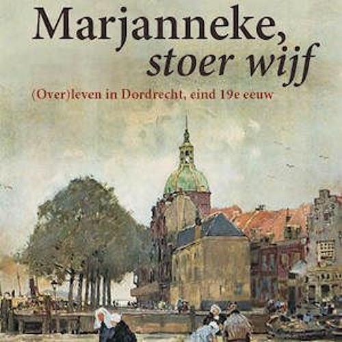 Marjanneke, Stoer Wijf- Anneliese Vonk 191023 - OK