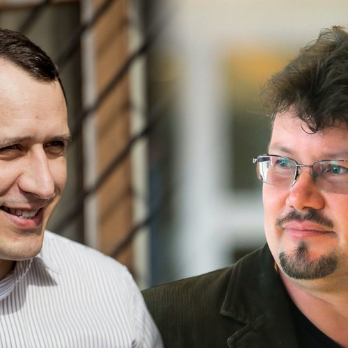 Павал Севярынец супраць Андрэя Хадановіча: правы ЛГБТ і хрысьціянскія каштоўнасьці