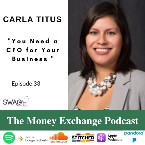 You Need a CFO for Your Business - Eps 33