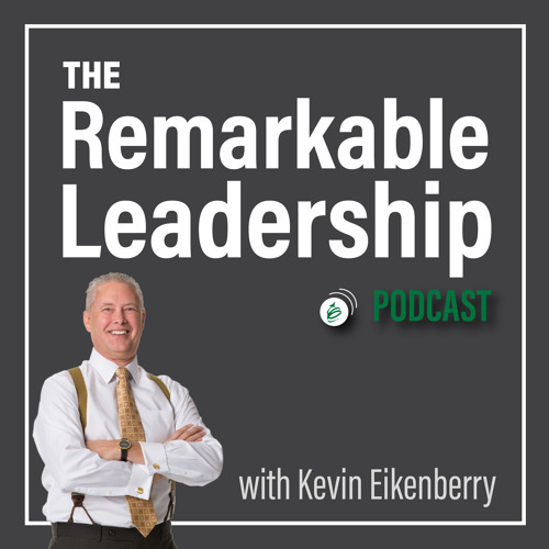 What Leaders Can Learn from Airplanes - Thoughts from Kevin