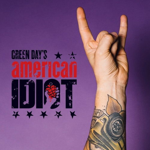 Podcast Green Day's American Idiot