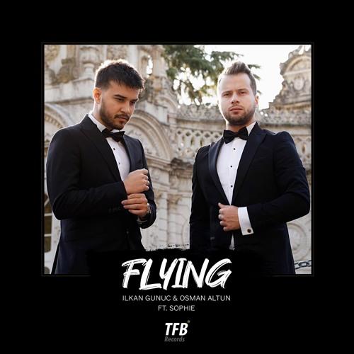 Ilkan Gunuc & Osman Altun - Flying (Extended)