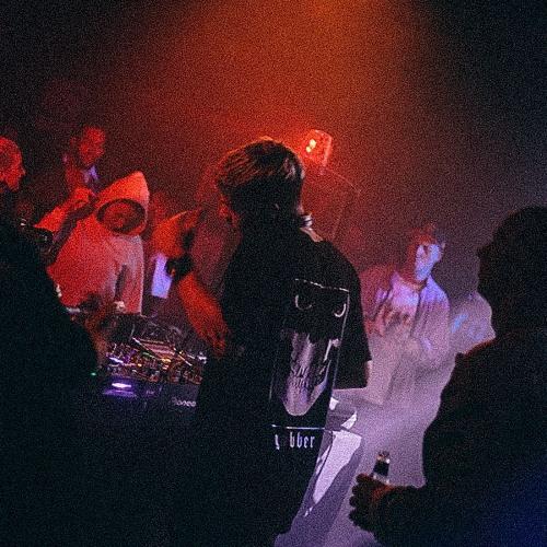 Boiler Room | HARD DANCE x Strange Days