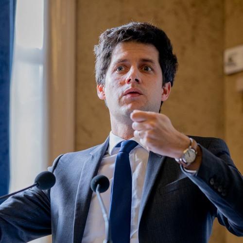 Julien Denormandie, Ministre de la ville et du logement - Clôture