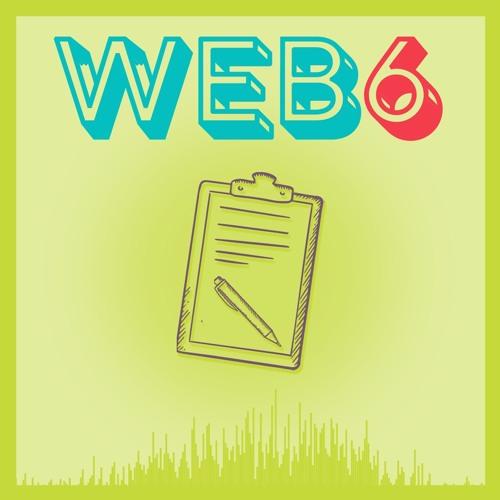 Web6 S1E6 Launch Mixdown