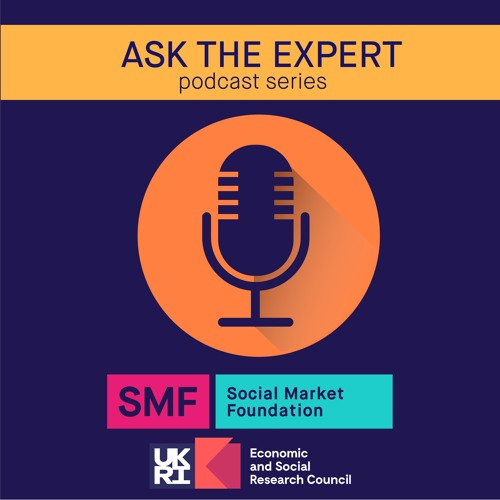 3. Ask The Expert: The Ethnicity Pay Gap with Dr Simonetta Longhi