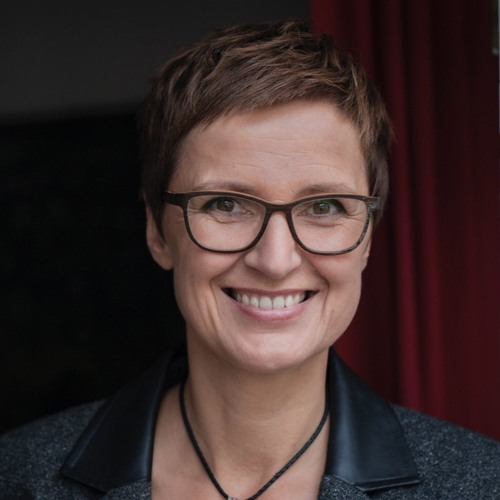 Claudia Cornelsen