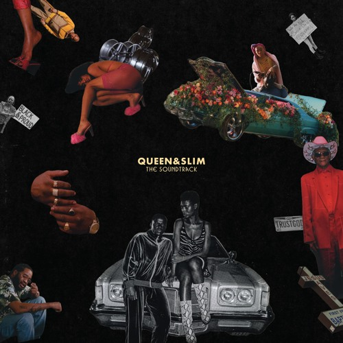 Queen & Slim Soundtrack