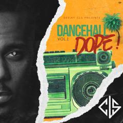 DJ CLS - DANCEHALL DOPE VOL 1
