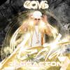 Azota Reggaeton 7 By Dj Coms (2019) Portada del disco