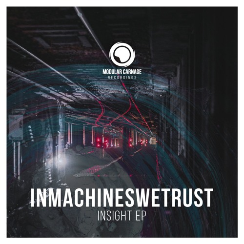 Inmachinwetrust - Yiaaaw!
