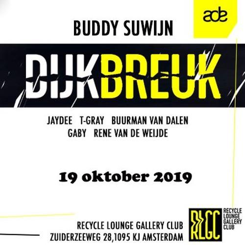 2019 Buddy Suwijn For ADE Dijkbreuk Closingset @ RLGC Amsterdam