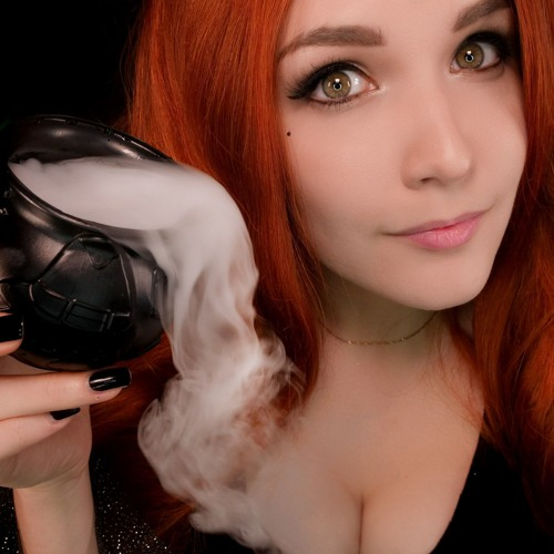 🧙‍♀️🧪 ASMR  Special Potion and Spell  🎃