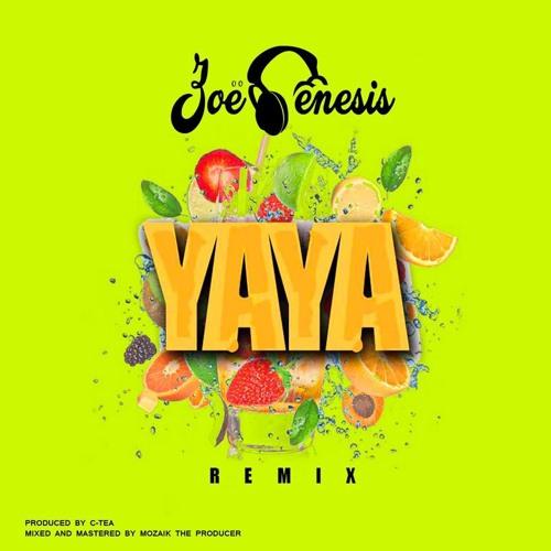 Zoe Genesis - Yaya (Remix)