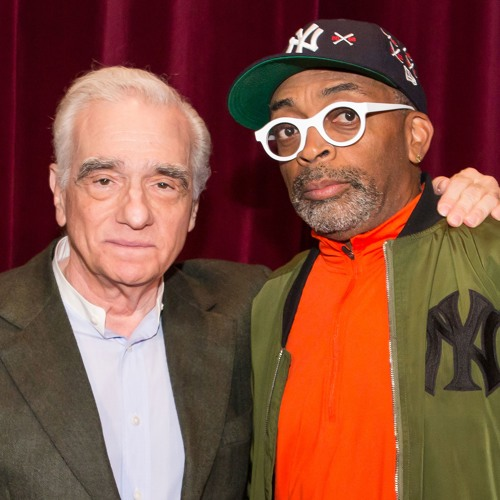 The Irishman with Martin Scorsese and Spike Lee (Episode 224)