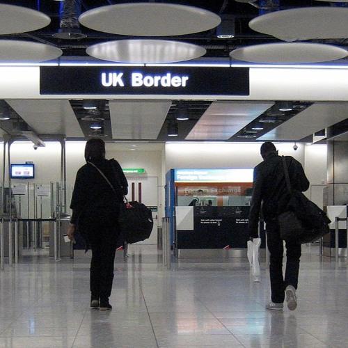 Gurmeet Singh: 39 people killed by a border in the UK
