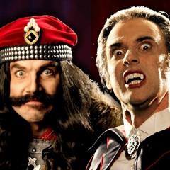 [FANMADE] Vlad the Impaler vs Count Dracula - Instrumental