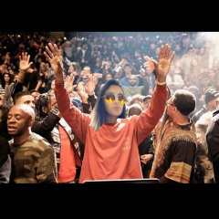 Mr. West (a Kanye Mix)