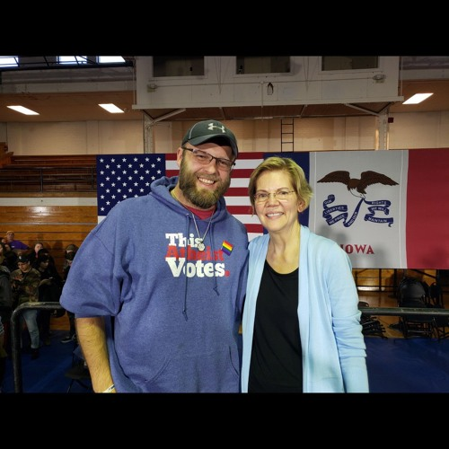Ep. 293 - Will Elizabeth Warren Hire A Secular Outreach Director?