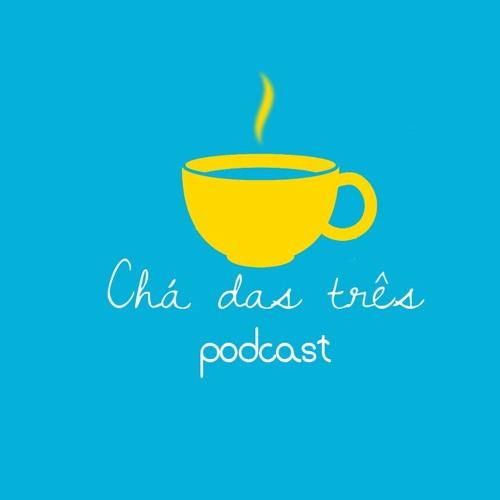 Podcast Chá das três