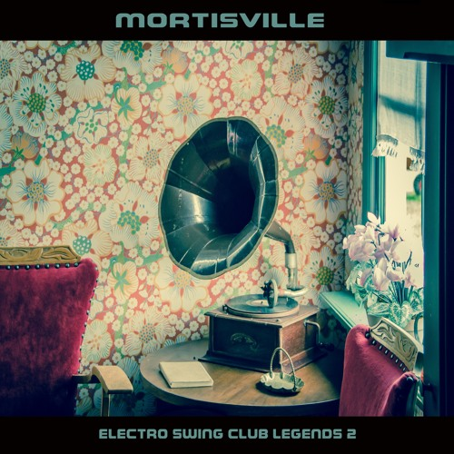 Electro Swing Mixx27s By Mortisville On Soundcloud Hear