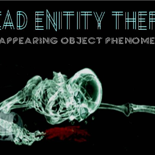 'DEAD ENTITY THEFT – DISAPPEARING OBJECT REALITY W/ DR. BARRY TAFF' – October 25 2019