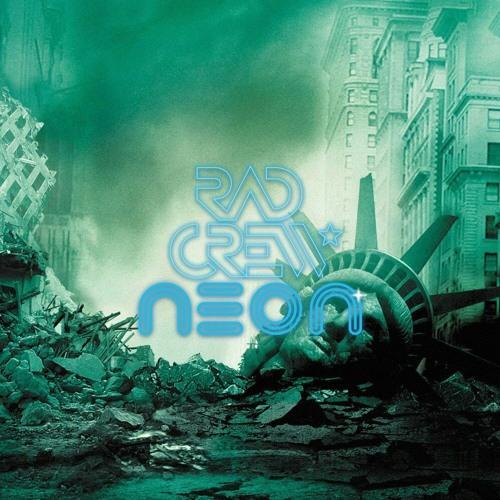 Rad Crew Neon S13E06: Helt katastrofe!