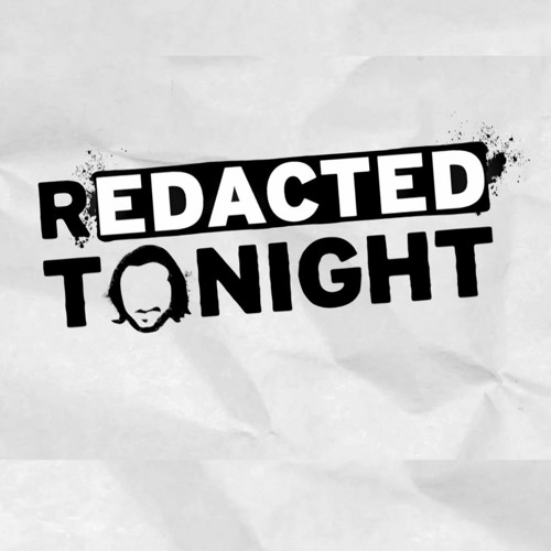 Redacted Tonight: The US' true ambitions in Syria & facial recognition tech
