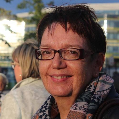 Varakansanedustaja, KD Naisten pj Tiina Tuomela ja eurooppalainen EPP -naistyö.