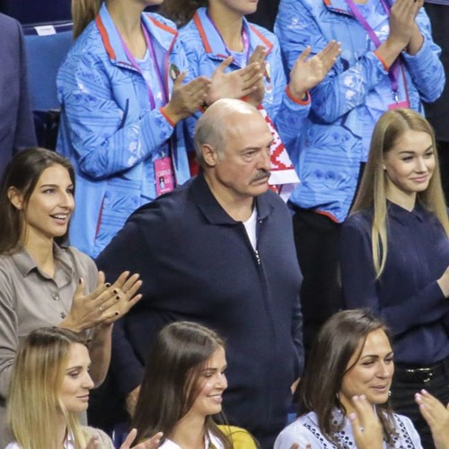 Амэрыканскі паліттэхноляг, які працаваў на Абаму: «Лукашэнка не зьбіраецца мяняць статус-кво»