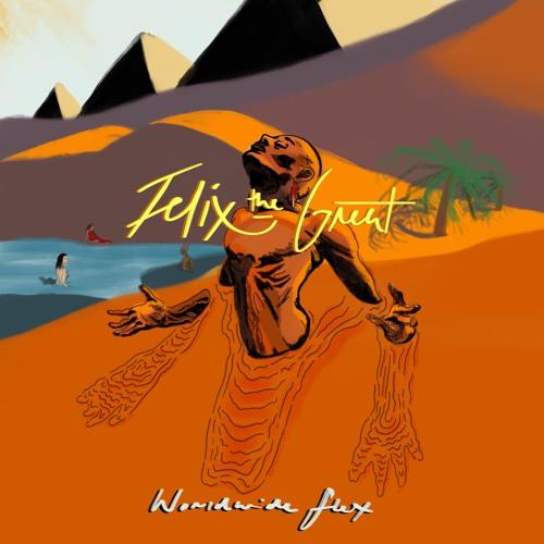 WORLDWIDE FLEX (The Album)