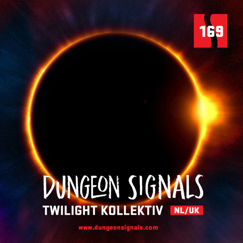 Dungeon Signals Podcast 169 - Twilight Kollektiv