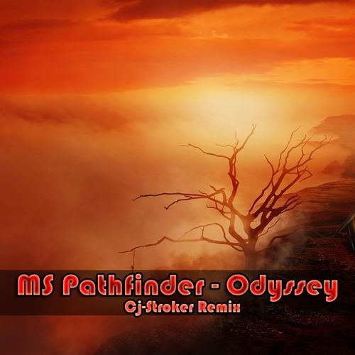 MS Pathfinder - Odyssey (Cj-Stroker Remix)