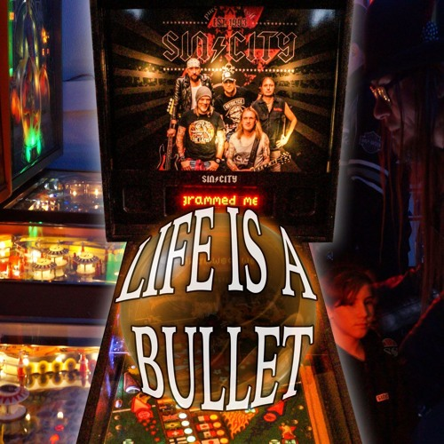 Life Is A Bullet