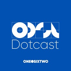 onedotsixtwo Dotcast - Episode 006 - Juan Pablo Torrez