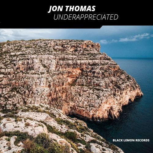 REMIX CONTEST: Jon Thomas - Underappreciated