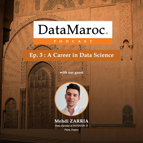 Ep.3 : A Career in Data Science