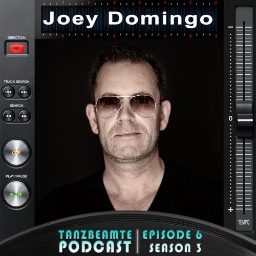 Tanzbeamte S03E06 by Joey Domingo - The Power To Create Happiness