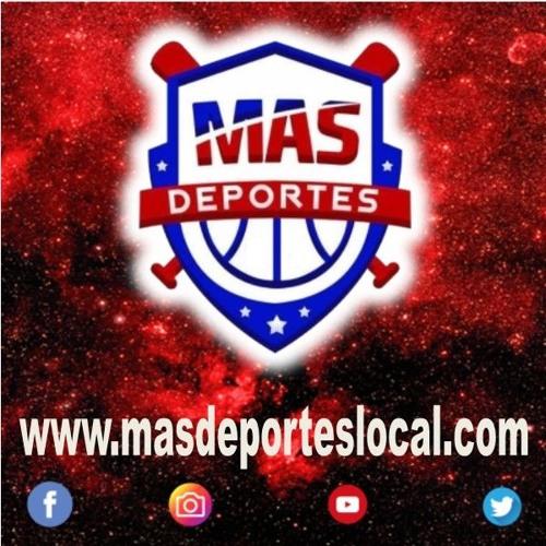 🎙#MASDEPORTES por @LatinaFM 📻 programa completo (26-Octubre-2019)