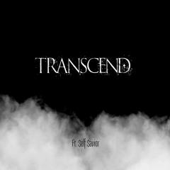 Transcend feat. Self Savior (Beat by Obi Slab)