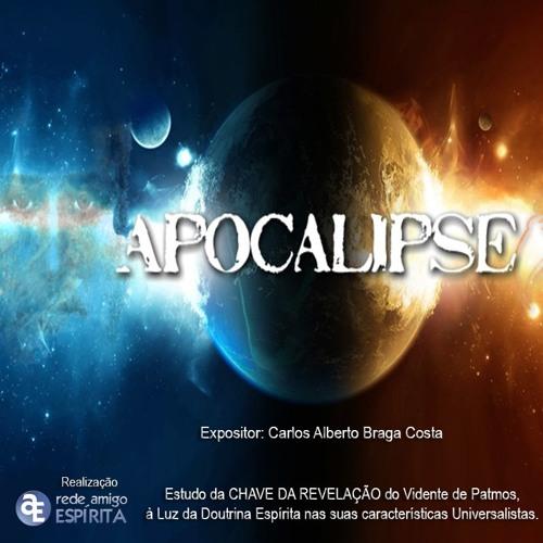 169º Apocalipse - A besta matará as testemunhas - Carlos A Braga Costa e Júlio César Moreira