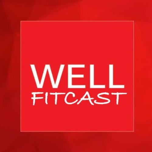 WELL FITCAST Episode 1 - Victor Alley Fitness & Bodybuilding Coach