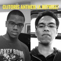 Paradox // Clitoris Anthem (A Reprise) w/ Asean Bwoy