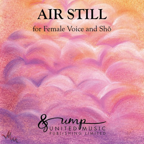 Air Still (voice & sho)