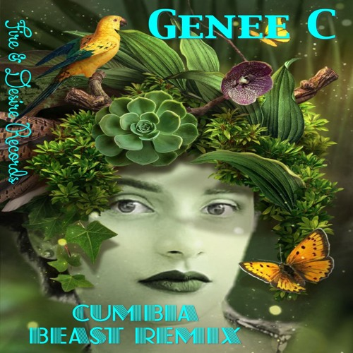 Cumbia Beast Radio Remix