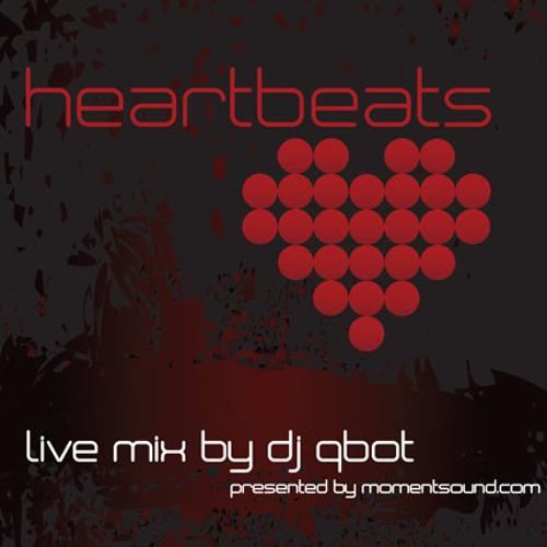 Spooky Techno, Heartbeats 27 Oct 2010