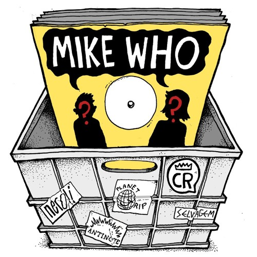 Crown Ruler Mix #12 - Mike Who