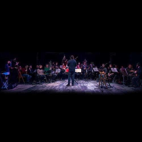 BlueRing Orchestra LIVE!@ Auditorium S.Chiara (SI)