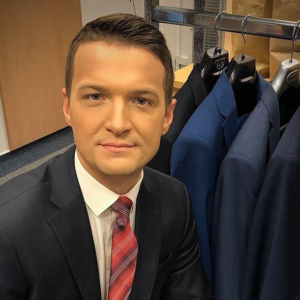 134. Podcast Mužom.sk: Viktor Vincze - moderátor TV Markíza