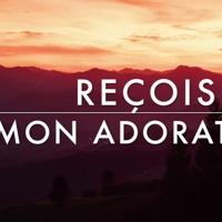 Reçois mon adoration - Adoration Prophétique au Piano l Instrumentale l Louanges